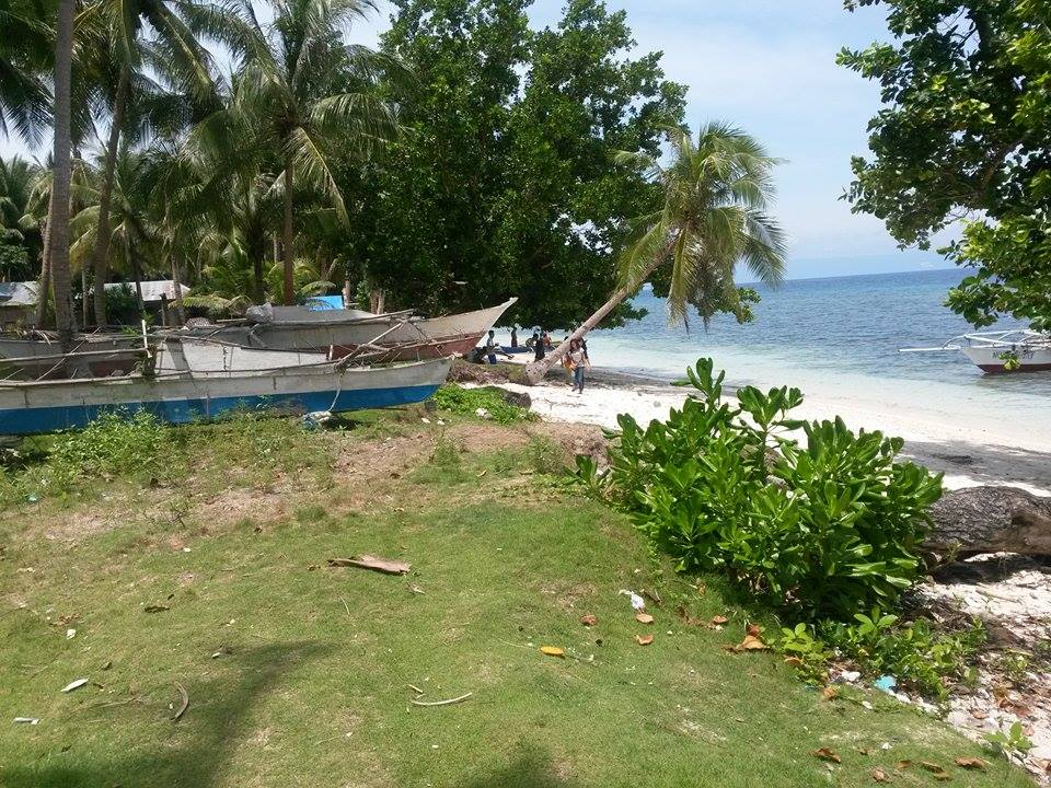 Panglao Beach Front Property For Sale Andre Joseph Cubeta